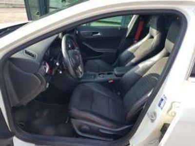 usata Mercedes A250 premium amg finanziamento tassozero