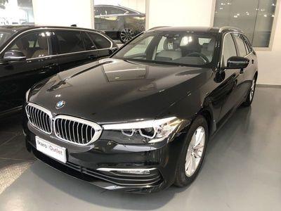 usata BMW 520 d Touring