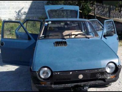 usata Fiat Ritmo - 1981