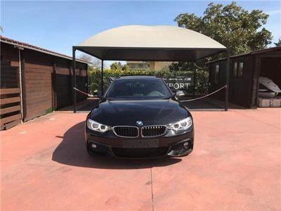 usata BMW 420 Gran Coupé Serie 4 Msport/Hud/Harman kardon