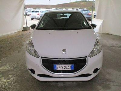 usata Peugeot 208 |VAN Pack 1.4 HDi 68cv FAP