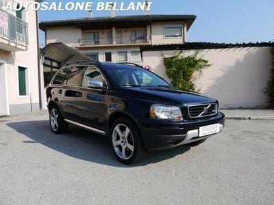 used Volvo XC90 2.4 D5 AWD R-design AUT. GRANDINATA