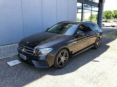 usata Mercedes E220 Classe E - S213 SW Diesel E SWd Premium 4matic auto
