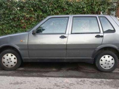 usata Fiat Uno SX