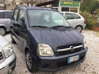 usata Opel Agila 1.2 16V Enjoy