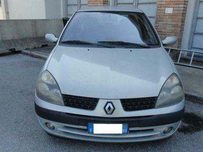 second-hand Renault Clio 1.1i 3p. Ice