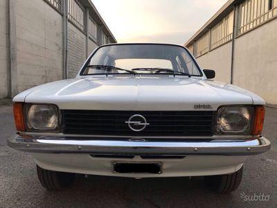 usata Opel Kadett