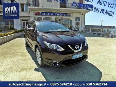 second-hand Nissan Qashqai 1.5 dCi Acenta *GARANZIA