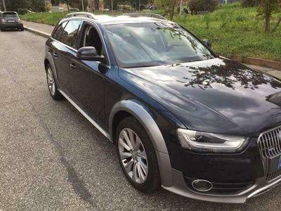 usata Audi A4 Allroad 2ª serie - 2014