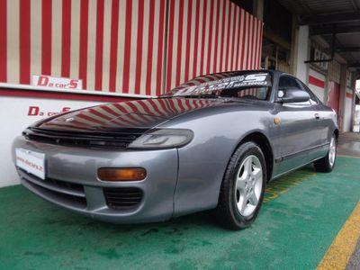 brugt Toyota Celica 1600 T 18