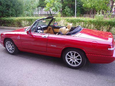 gebraucht Alfa Romeo Spider Duetto2.0 (1992 - 48mila km)