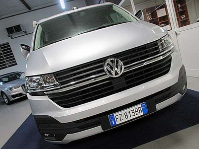 usata VW California T6T6.1 2.0 TDI 150cv BEACH PRONTA CONSEGNA *SUPER*