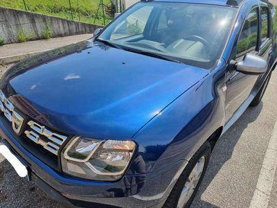 usata Dacia Duster 1.5 dCi 110CV S