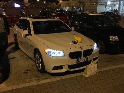 usado BMW 525 Serie D Msport (F10/F11) - 2013