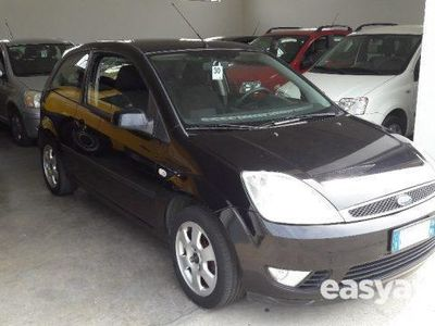 used Ford Fiesta 1.2 16v 3p. leggere bene descrizione benzina