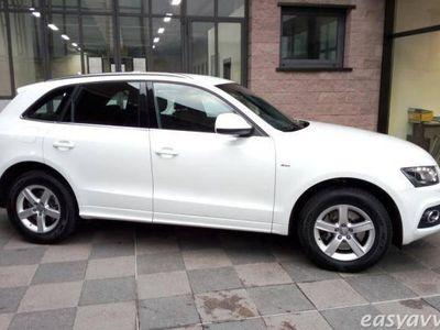 usata Audi Q5 3.0 V6 TDI F.AP. quattro S tronic