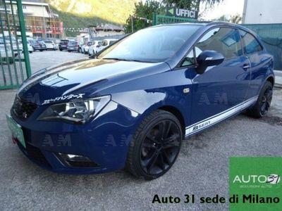 usata Seat Ibiza SC 1.0 75 CV 3p. Style usato