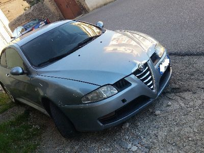 gebraucht Alfa Romeo Alfa 6 gt turbo diesel 150cvmarce
