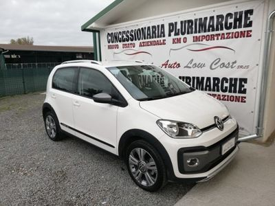 brugt VW cross up! up!1.0 EURO6 P.CONSEGNA