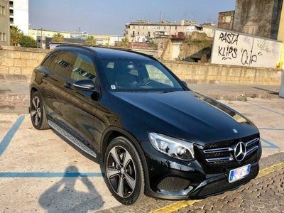 second-hand Mercedes GLC250 Classe GLCd 4Matic Sport