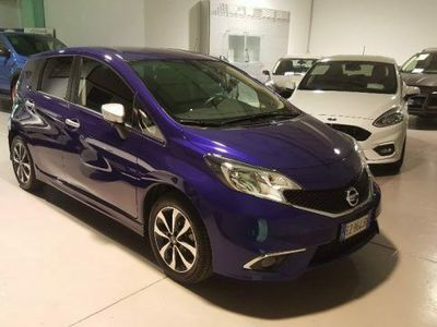 usata Nissan Note 1.5 dCi n-tec