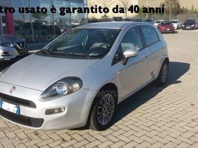 gebraucht Fiat Albea Punto 1.3 MJT II S&S 95 CV 5 porte Easy del 2012 usata a