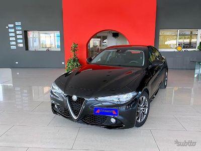 usado Alfa Romeo Giulia 2.2t SUPER