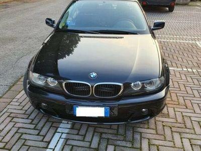 usata BMW 320 cd
