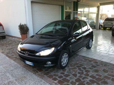 usata Peugeot 206 1.4 5p. X-Line