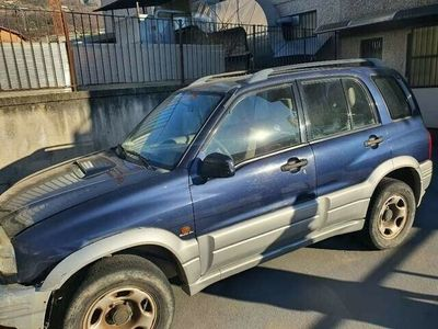 usata Suzuki Grand Vitara 2.0 TDI S.W.