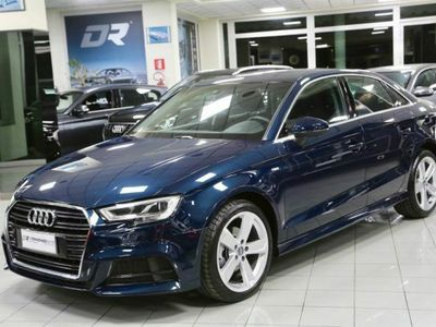 usata Audi A3 Sedan 30 TDI S tronic Admired | 2019