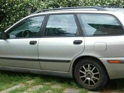usata Volvo V40 Station Wagon 1600 Benzina+GPL