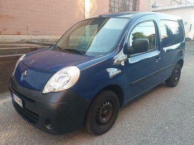 usata Renault Kangoo Kangoo1.5 dCi 75 CV 3p. Express Compact