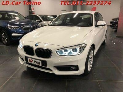 usata BMW 116 116 d 5p. Sport rif. 8708154