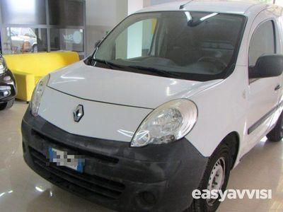 used Renault Kangoo 1.5 dCi 70CV 3p. con coibentazione