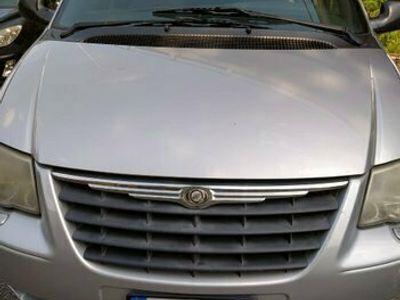 usata Chrysler Grand Voyager 3ª s - 2004