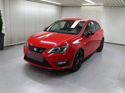 used Seat Ibiza SC 1.8 Tsi S&s Cupra