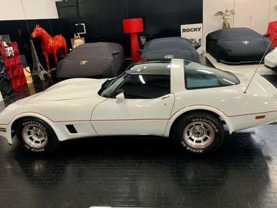 usata Corvette Stingray C3 TTop1980 ASI