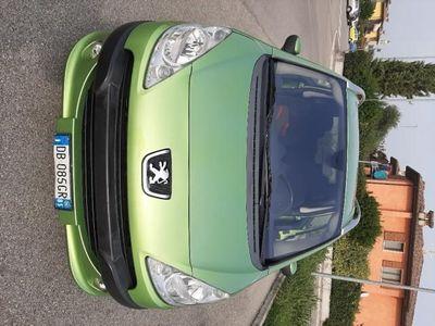 usata Peugeot 1007 1.4 HDi Freddy