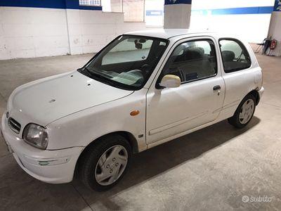 usata Nissan Micra 1.3 I