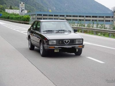 usado Alfa Romeo Alfetta - 1984