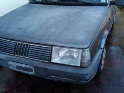 usata Fiat Regata - 1989
