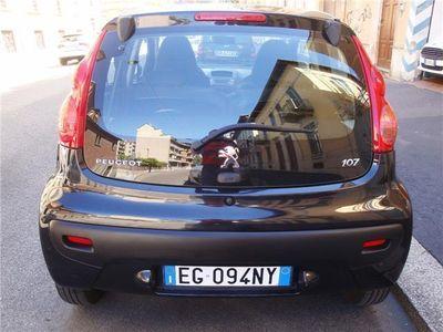 usata Peugeot 107 1.0 68CV Active 5p ** OK neopatentati **
