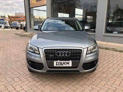 usata Audi Q5 I