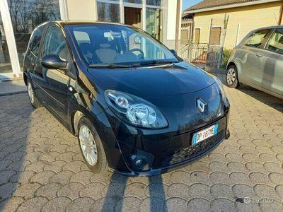 usata Renault Twingo 1.2 benzina unucopr