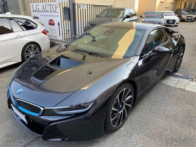 usata BMW i8 ** Pronta consegna * FuLl FuLl *