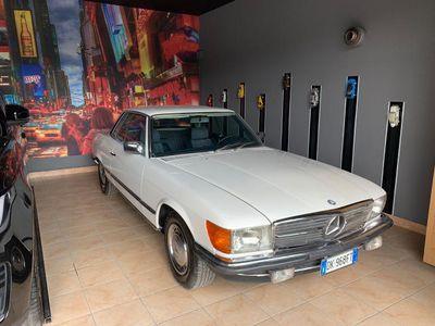 usata Mercedes SL380 SLC 380