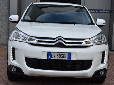 usado Citroën C4 Aircross 1.6 HDi 115 Stop&Start 2WD Seduction