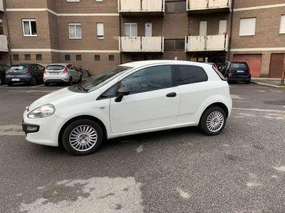 usata Fiat Punto Evo 1.3 MJT 75 DPF S&S VAN