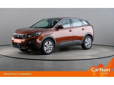 usata Peugeot 3008 Bluehdi 150cv S&S Business